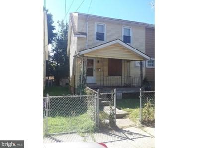 219 Tioga Street, Trenton, NJ 08609 - MLS#: 1001965822