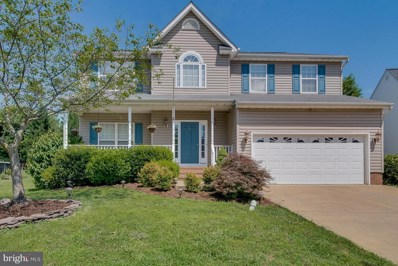 12 River Oak Drive, Stafford, VA 22554 - MLS#: 1001965836