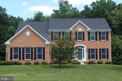4540 Spring Run Road, Warrenton, VA 20187 - #: 1001965840