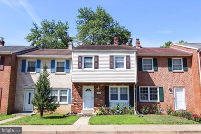 14634 Earlham Court, Woodbridge, VA 22193 - MLS#: 1001965942