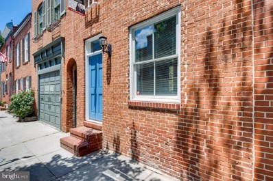 1736 Lancaster Street, Baltimore, MD 21231 - MLS#: 1001966008