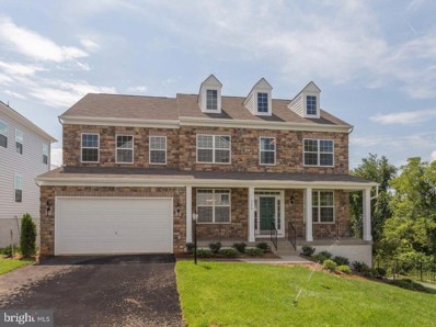 5579 James Young Way, Fairfax, VA 22032 - #: 1001966044