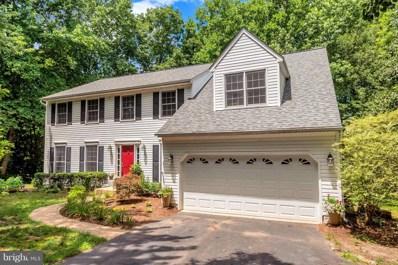 10224 Hampton Lane, Fredericksburg, VA 22408 - MLS#: 1001966126