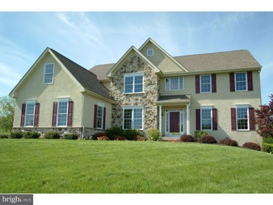66M Emma Court, Downingtown, PA 19335 - MLS#: 1001966134