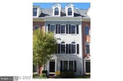 8898 Ashgrove House Lane, Vienna, VA 22182 - MLS#: 1001966178