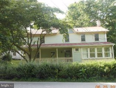 2812 Cape Horn Road, Westminster, MD 21157 - #: 1001966246