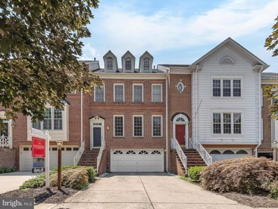 9938 Foxborough Circle, Rockville, MD 20850 - #: 1001966276