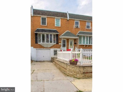 9923 S Canterbury Road, Philadelphia, PA 19114 - MLS#: 1001966332