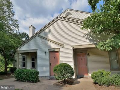 5851 Orchard Hill Lane UNIT 5851, Clifton, VA 20124 - MLS#: 1001966344