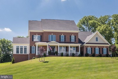 15921 Emerson Manor Court, Hamilton, VA 20158 - #: 1001967166