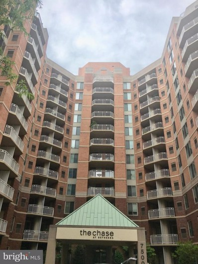 7500 Woodmont Avenue UNIT S1218, Bethesda, MD 20814 - MLS#: 1001967186