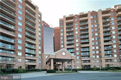 2230 George C Marshall Drive UNIT 1101, Falls Church, VA 22043 - MLS#: 1001967194