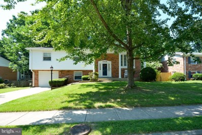 4405 Evergreen Drive, Woodbridge, VA 22193 - MLS#: 1001968046