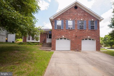 6515 Alexis Drive, Bowie, MD 20720 - MLS#: 1001968882