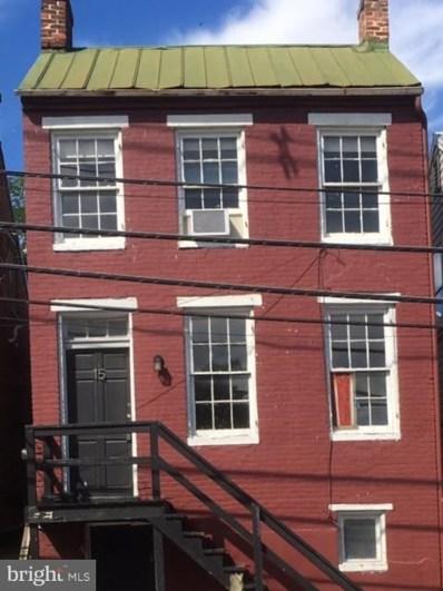 15 Bentz Street S, Frederick, MD 21701 - #: 1001968884