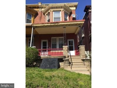 4639 Greene Street, Philadelphia, PA 19144 - MLS#: 1001968888