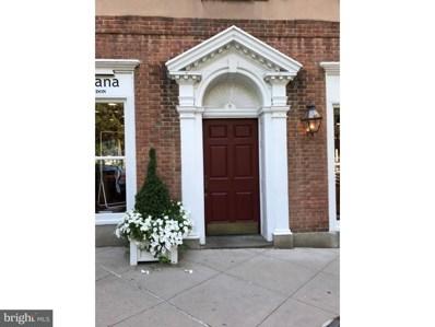 9 Palmer Sq W UNIT B, Princeton, NJ 08542 - MLS#: 1001968898