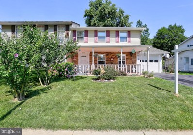 2519 Vivaldi Lane, Gambrills, MD 21054 - MLS#: 1001968928