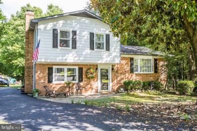 3 Mickey Court, Fredericksburg, VA 22407 - #: 1001968948