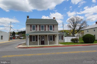 221 Main Street N, Boonsboro, MD 21713 - MLS#: 1001968966