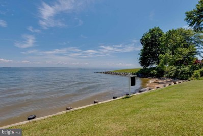 1587 Stuart Road, Edgewater, MD 21037 - MLS#: 1001968992