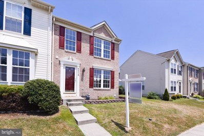 5218 Leavers Court, Baltimore, MD 21237 - MLS#: 1001969004