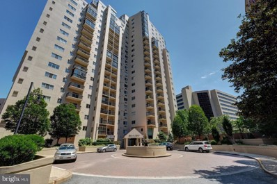 1211 Eads Street UNIT 801, Arlington, VA 22202 - MLS#: 1001969060