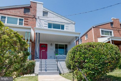 718 Hamilton Street NE, Washington, DC 20011 - MLS#: 1001969112