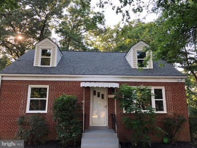 3513 Pinevale Avenue, District Heights, MD 20747 - MLS#: 1001969158