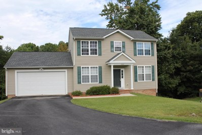 10008 Wellford Court, Fredericksburg, VA 22407 - MLS#: 1001969188