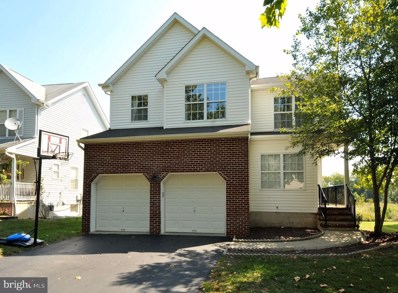 98 Canal View Drive, Lawrence Township, NJ 08648 - MLS#: 1001969194
