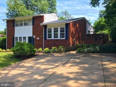 5603 Iona Way, Alexandria, VA 22312 - MLS#: 1001969206