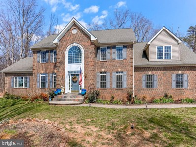 4277 Charleston Way, Warrenton, VA 20187 - #: 1001969394