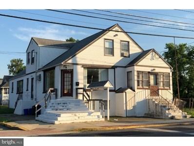 300 W Kings Highway, Mount Ephraim, NJ 08059 - MLS#: 1001969426