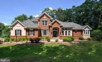 11201 Westmont Drive, Spotsylvania, VA 22551 - MLS#: 1001969432