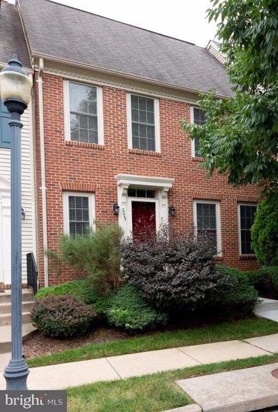 2203 Lamp Post Lane, Frederick, MD 21701 - MLS#: 1001969458