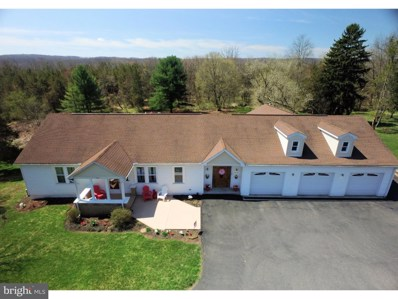 2456 Knight Road, Pennsburg, PA 18073 - MLS#: 1001969478