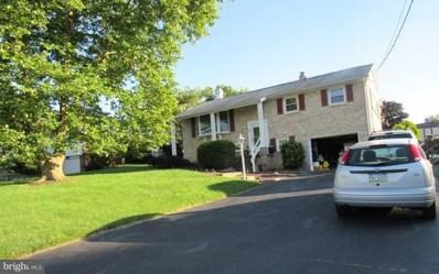 520 W Heatherfield Way, Red Lion, PA 17356 - MLS#: 1001969520