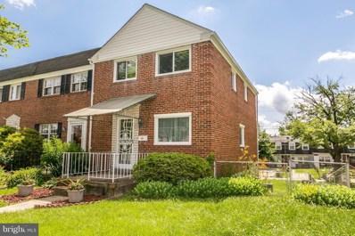 1313 Kenton Road, Baltimore, MD 21234 - MLS#: 1001969542