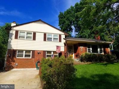 7420 Flora Street, Springfield, VA 22150 - #: 1001969552