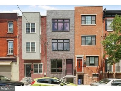 1539 Dickinson Street, Philadelphia, PA 19146 - MLS#: 1001969560