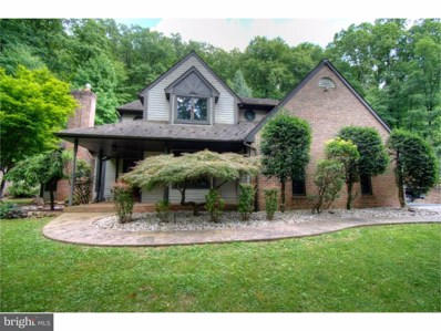 4050 Hillview Road, Temple, PA 19560 - MLS#: 1001969564