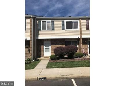 1040 Pendleton Court, Voorhees, NJ 08043 - MLS#: 1001969572