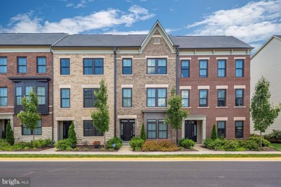 42287 Riggins Ridge Terrace, Ashburn, VA 20148 - MLS#: 1001969584