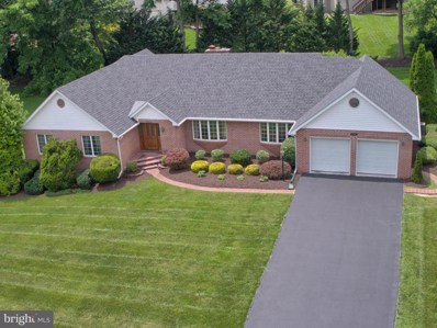 11116 Eastwood Drive, Hagerstown, MD 21742 - MLS#: 1001969588