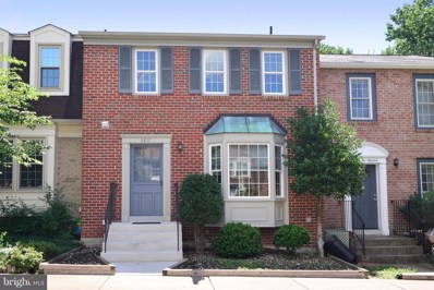3217 White Flint Court, Oakton, VA 22124 - MLS#: 1001969628