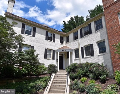 8205 Grubb Road UNIT G-201, Silver Spring, MD 20910 - MLS#: 1001969656