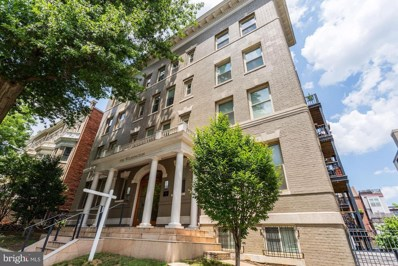1811 Wyoming Avenue NW UNIT 3, Washington, DC 20009 - MLS#: 1001969676