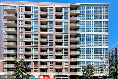 157 Fleet Street UNIT 710, National Harbor, MD 20745 - MLS#: 1001969690