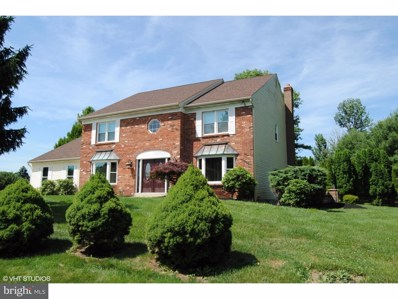 396 Gosling Drive, North Wales, PA 19454 - MLS#: 1001969736